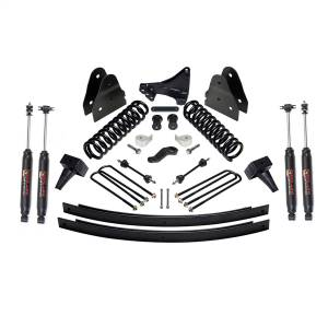 ReadyLift - ReadyLift Big Lift Kit w/Shocks 49-2768