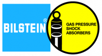 Bilstein - Bilstein Air Suspension Strut 44-042295