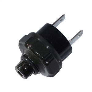 Horns - Air Horn Switch - Kleinn Automotive Air Horns - Kleinn Automotive Air Horns Heavy duty tank-mount pressure switch-170 PSI on; 200 PSI off 2200