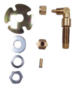 Horns - Air Horn Elbow and Tension Washer - Kleinn Automotive Air Horns - Kleinn Automotive Air Horns Fitting/Hardware Kit for Roof Mount Horns 330
