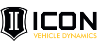 ICON Vehicle Dynamics - ICON Vehicle Dynamics 15-UP COLORADO SWAYBAR RELOCATOR 611065