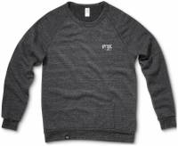 Accessories and Fluids - Clothing - Sweatshirt
