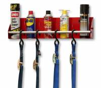 Tools and Equipment - Shop Equipment - Shop Utility Rack