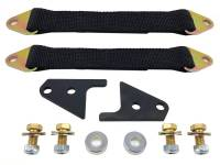 Driveline and Axles - Hardware - Axle Limit Strap