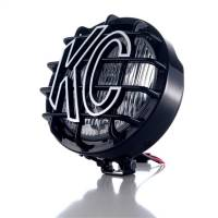 Electrical, Lighting and Body - Lighting - Exterior - Fog Light Assembly