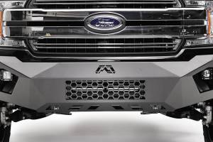 Grille - Grille - Fab Fours - Fab Fours Vengeance Center Mesh Insert Cover M4350-1