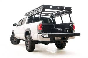Roof - Roof Rack - Fab Fours - Fab Fours Overland Rack TTOR-01-1