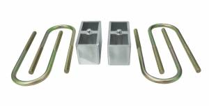 Frame - Suspension Body Lowering Kit - MaxTrac - MaxTrac Lowering Kit 430020