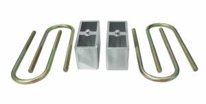 Frame - Suspension Body Lowering Kit - MaxTrac - MaxTrac Lowering Kit 430030