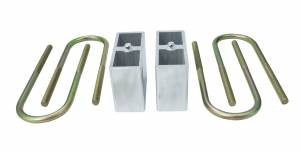 Frame - Suspension Body Lowering Kit - MaxTrac - MaxTrac Lowering Kit 430040