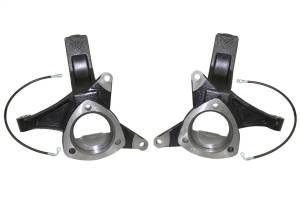 Steering, Gear and Related Components - Steering Knuckle - MaxTrac - MaxTrac Lift Spindles 701550