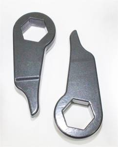 Suspension, Springs and Related Components - Torsion Bar Key - MaxTrac - MaxTrac Leveling Torsion Key 841813