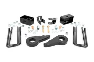 Rough Country - Rough Country 1.5-2-inch Suspension Leveling Lift Kit 28300