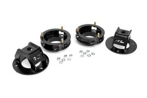 Rough Country - Rough Country 1.5-inch Suspension Leveling Kit 337