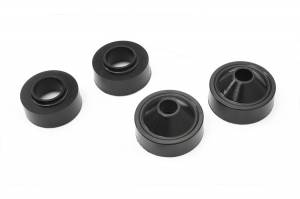Rough Country - Rough Country 1.75-inch Suspension Lift Kit 651