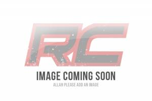 Steering, Gear and Related Components - Steering Stabilizer - Rough Country - Rough Country Big Bore Steering Stabilizer 87400