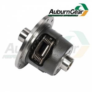 "Differential - Traction Differential Lock Control Valve Air Supply Tube - Auburn Pro Series Limited Slip Differential for Toyota 10.5"", 2007 and newer Tundra 5.7L"