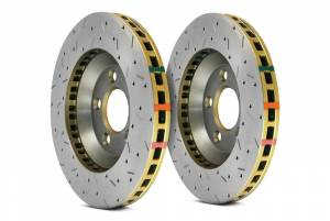 DBA USA - DBA Brake Rotors (Front) *pair