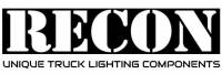 Recon - Third Brake Light LED (smoked)