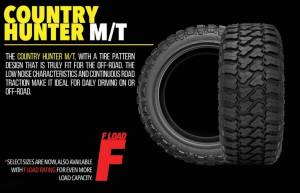 American Force - American Force / Fury Tire Package - Image 2