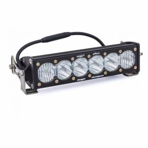 """Baja Designs - Baja Designs The OnX6 by Baja Designs has 7,350 lumens using 6 LEDs per 10""""section. 451003"""