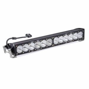 """Baja Designs - Baja Designs The OnX6 by Baja Designs has 7,350 lumens using 6 LEDs per 10""""section. 452003"""