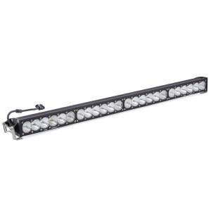 """Baja Designs - Baja Designs The OnX6 by Baja Designs has 7,350 lumens using 6 LEDs per 10""""section. 454003"""