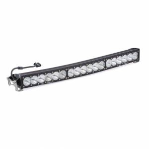 """Baja Designs - Baja Designs The OnX6 by Baja Designs has 7,350 lumens using 6 LEDs per 10""""section. 523003"""