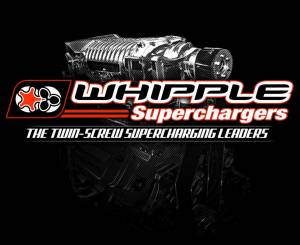 Air and Fuel Delivery - Turbocharger, Supercharger and Ram Air - Whipple - Whipple Supercharger for Toyota Tundra 5.7L 2007-2018