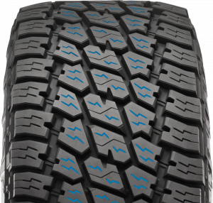 Fuel Off-Road - Fuel Wheel & Tire Package - Image 2