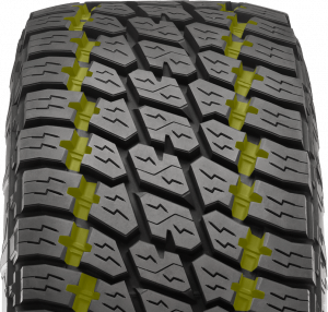 Fuel Off-Road - Fuel Wheel & Tire Package - Image 3