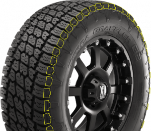 Fuel Off-Road - Fuel Wheel & Tire Package - Image 4