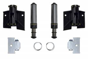 Suspension, Springs and Related Components - Suspension Multi Purpose Bump Stop Kit - ICON Vehicle Dynamics - ICON Vehicle Dynamics 05-UP TACOMA REAR HYD BUMP STOP KIT 56103