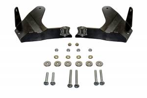 Frame - Skid Plate - ICON Vehicle Dynamics - ICON Vehicle Dynamics 07-09 FJ/03-09 4RUNNER /05-15 TACOMA LCA SKID PLATE KIT 56101