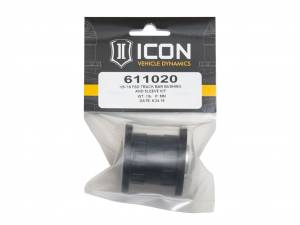 Suspension, Springs and Related Components - Suspension Track Bar Bushing Kit - ICON Vehicle Dynamics - ICON Vehicle Dynamics 05-16 FSD TRACK BAR BUSHING AND SLEEVE KIT 611020