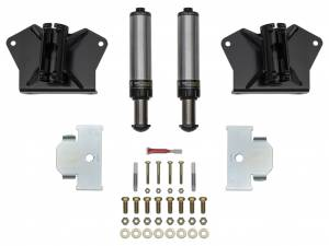 Suspension, Springs and Related Components - Suspension Multi Purpose Bump Stop Kit - ICON Vehicle Dynamics - ICON Vehicle Dynamics 07-UP TUNDRA REAR HYD BUMP STOP KIT 56108
