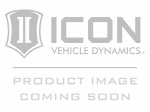 Suspension, Springs and Related Components - Suspension Track Bar Bushing Kit - ICON Vehicle Dynamics - ICON Vehicle Dynamics ROD END BUSHING AND SLEEVE KIT 611018
