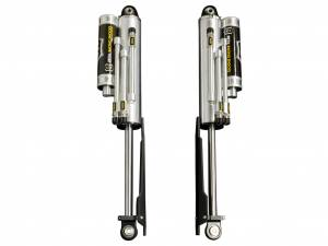 Shocks and Struts - Shock Absorber Set - ICON Vehicle Dynamics - ICON Vehicle Dynamics 10-14 RAPTOR REAR 3.0 ZETA PB PAIR 95200