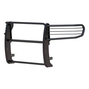 Grille - Brush Guard - ARIES - ARIES ARIES 5060 1-1/2-Inch Black Steel Grill Guard; Select Ram 1500 5060