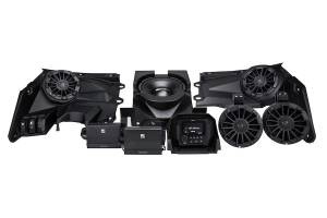 Electrical, Lighting and Body - Mobile Multi-media - MB Quart - MB Quart 800 Watt Stage 5 Can-Am Tuned Audio