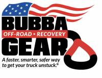 BubbaRope / Bubba Gear - Gator Jaw Pro Synthetic Shackle
